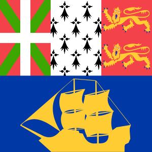 975 Saint-Pierre-et-Miquelon