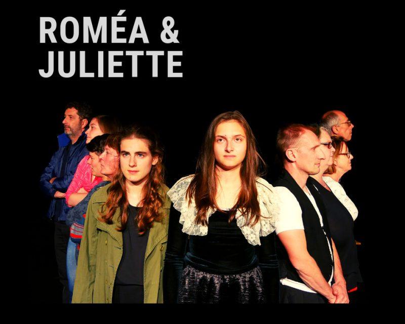 Roméa et Juliette